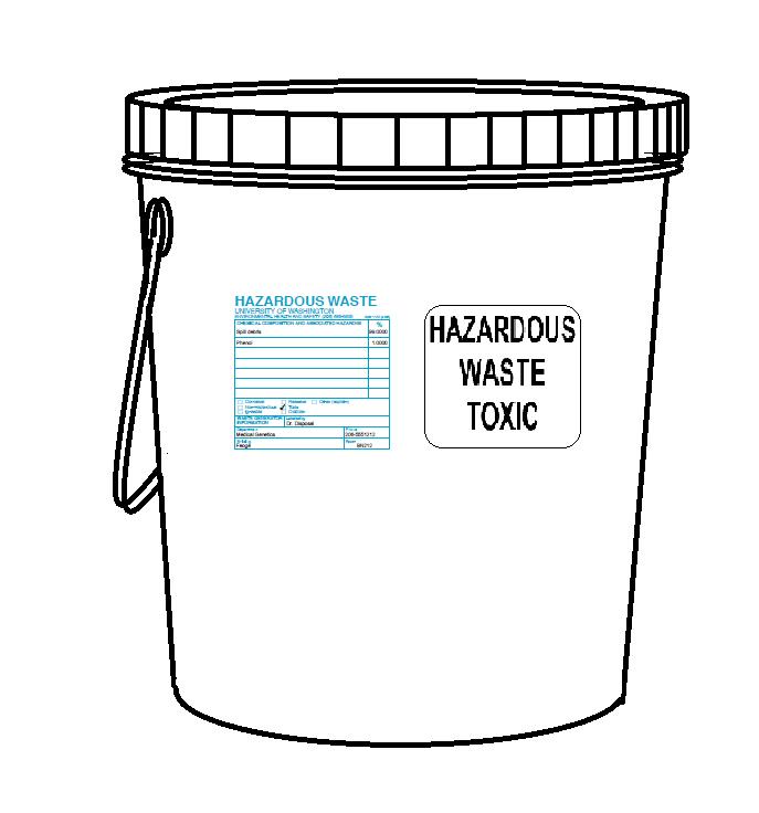 Chemical Waste Disposal | EHS