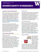 Sharps Safety PDF