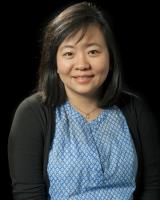 Amy	Lim, Compliance Analyst