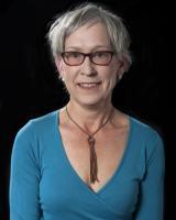 Anne Tschider, Computer Services Consultant