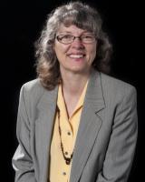 Diana Sartorius Manager, Departmental Computing
