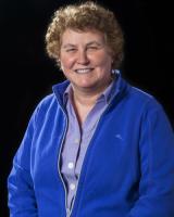 ErinMcKeown, Hazardous Materials Specialist