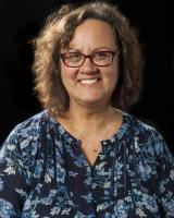 Joyce Chambers, Program Operations Specialist