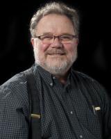 John Eriksen, Training Manager