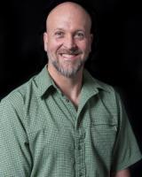 Jeff Forister, Environmental Control Technician