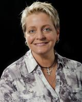 Jennifer Johnson, Hospital Health Physicist