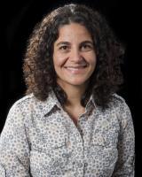 Katia Harb, Interim Senior Director