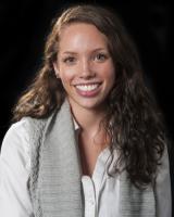 Marissa VanRy, Public Health Program Specialist