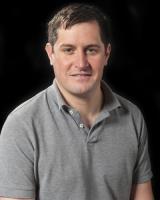 Mark Volkert, HAZMAT Shipping Coordinator