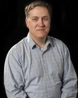 Phil Campbell, Assistant Director / Radiation Safety Officer
