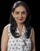 Priya Kumar, Biosafety Officer