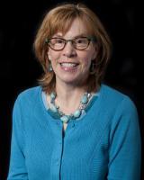 Rebecca Stenberg, Occupational Health Programs Manager