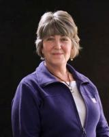 Tracy Harvey, Interim Assistant Director